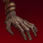 Χέρι του AncientBeast